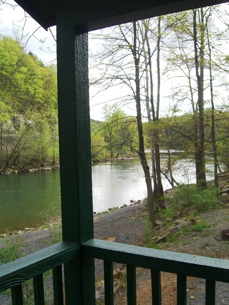 Greenbrier River Campground 187 Cabins Amp Vintage Rv Rentals