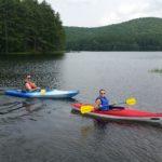 Lake Sherwood Ike and Ellie