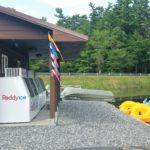 New Boathouse