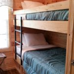 River House bunks