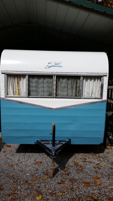 Greenbrier River Campground » Cabins & Vintage RV Rentals