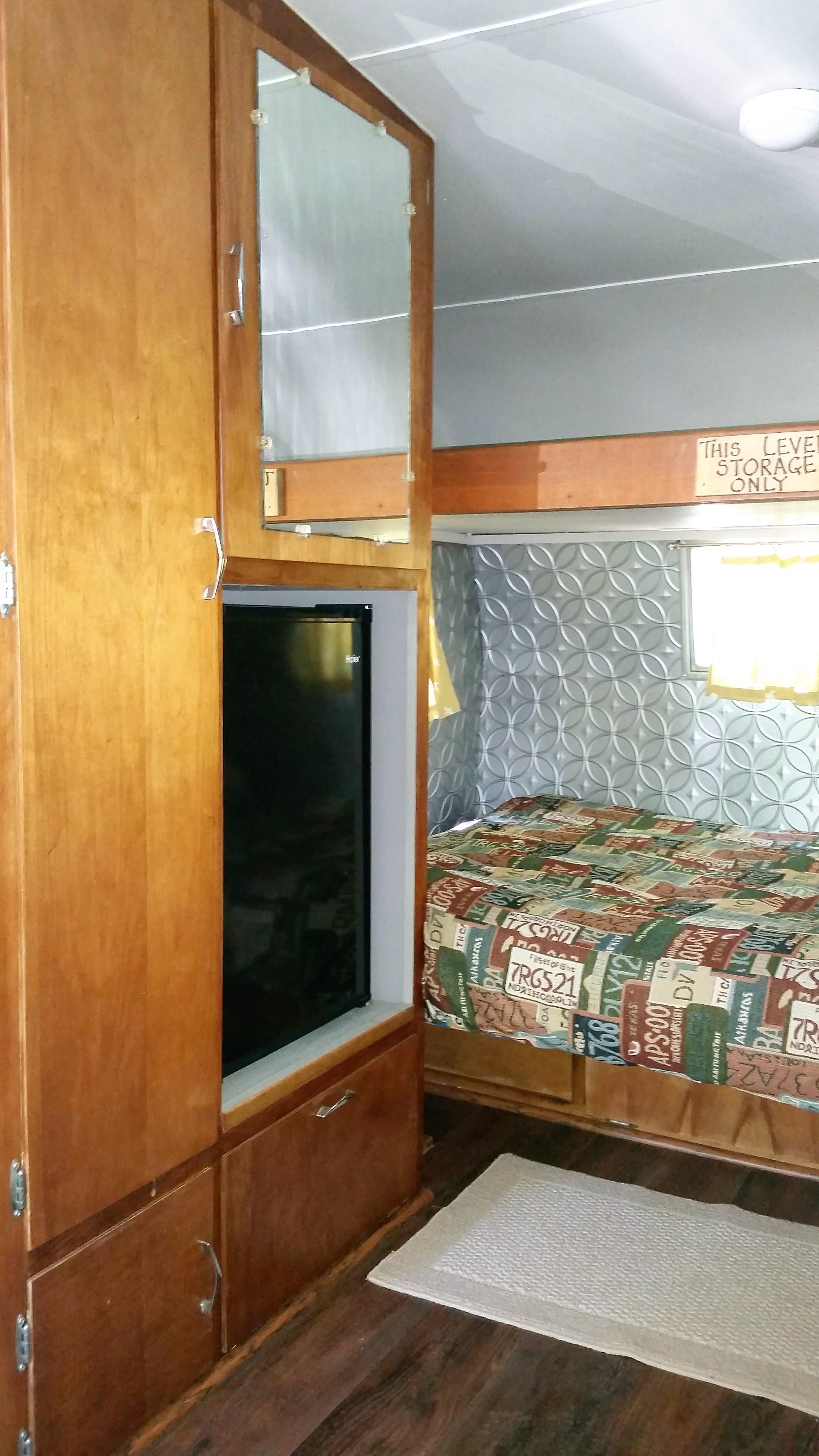 Greenbrier River Campground » Cabins & RV Rentals